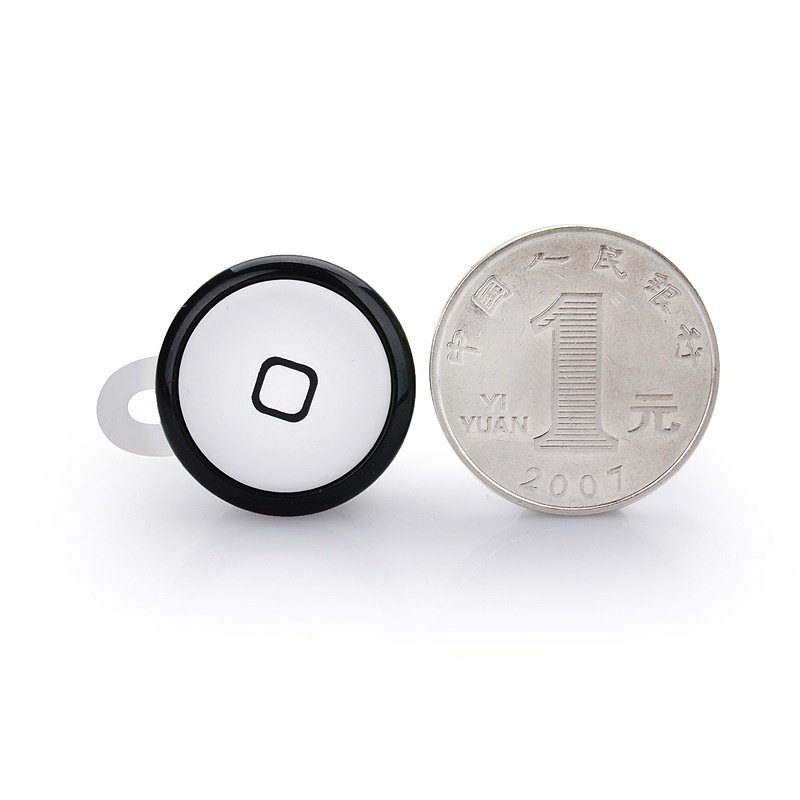 Super Mini Bluetooth Headset Headphones Wireless Gaming Earphones Mobile Phone Random Color