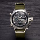 Leisure Army Military design Men's watch