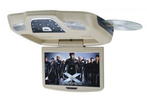 8.5 Inch Roof Mounting DVD Player, FM - With TV Function ( rmd1)