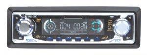 Car DVD/ VCD/ CD/ CD-R/ CD-RW/ MP3/ MP4 Player ( CDP1 )