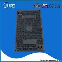 SMC Cable Cover