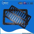 water grates for drainage BMC Water Grate