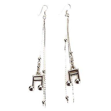 Women's Fashion Earrings (#00482930)