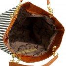 Lady Women Hobo Shoulder Bag Messenger Purse Satchel Tote Tassel Handbag FE