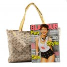 Fashion Korean Women Satchel Shoulder Bag Handbag Messenger Tote Hobo Purse EF