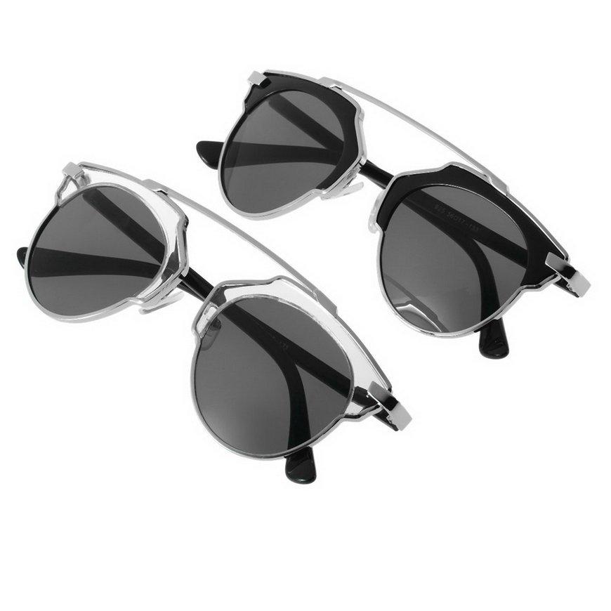New Fashion Retro Vintage Style Women's Sunglasses Glasses Eyewear FE