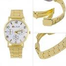 New Brand Hot Women's Alloy Watch Fashionable Ladies' Wristwatch FE