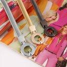 Fashion New Belt Chain Jewelry for Women Girl Belt Buckle Metal Needle FE