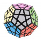 1pc New 12-side Megaminx Magic Cube Puzzle Twist Toy 3D CUBE Education Gift FE