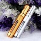 Fashion Deluxe Travel Refillable Mini Perfume Bottle Atomiser Spray FE