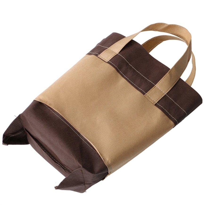 3pcs Tote Bag,shopping bag , (3 colors/set: yellow,blue,red) FE