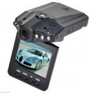 "New 2.5"" HD Car LED DVR Road Dash Video Camera Recorder Camcorder LCD 270° FE"