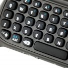 3.5mm Plug Black Mini Wireless Chatpad Message Keyboard for PS4 Controller FE
