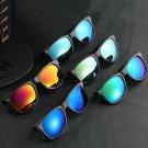 Hot Unisex Classic Mirrored Wayfarer Sunglasses Cool Shades UV400 New EF