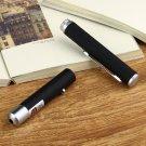 New Powerful Blue/Violet Laser Pointer Pen Beam Light 5mw 405nm Lazer FE