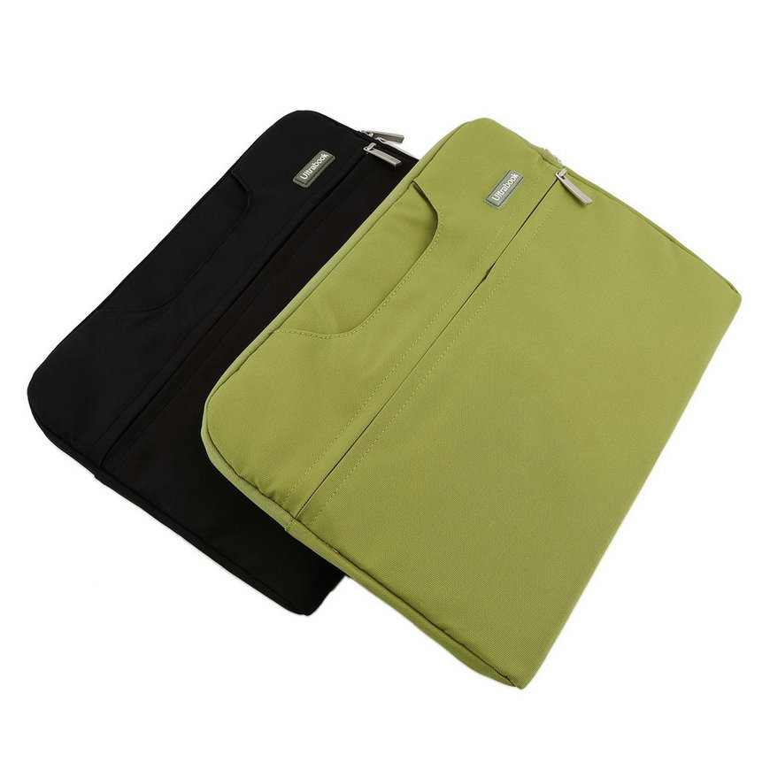 Universal Laptop Carry Bag NoteBook Case For Ultrabook Pouch New FE