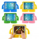 Shockproof Kids Child Handle Foam Case Cover Stand For Apple iPad2 3 4/Mini 2 EF
