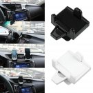 360°Rotating Car Air Vent Mount Cradle Stand Phone Holder for iPhone 4s/5S/6 FE