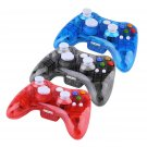 1pc Colorful Light Glow Gamepad Controller For Microsoft Xbox 360 New FE