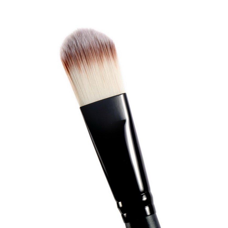 20 Pcs Makeup Set Powder Foundation Eyeshadow Lip Cosmetic Brushes FE