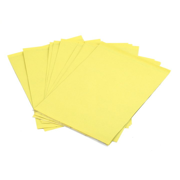 10 Sheets Tattoo Transfer Carbon Paper Supply Tracing Copy Body Art Stencil A4 F
