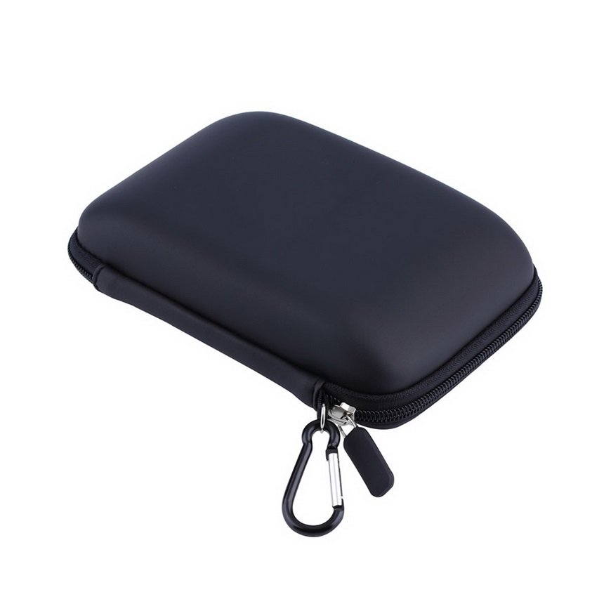 Shock Resistant Carrying Cover Case for 6 inch GPS Satellite Navigator FE