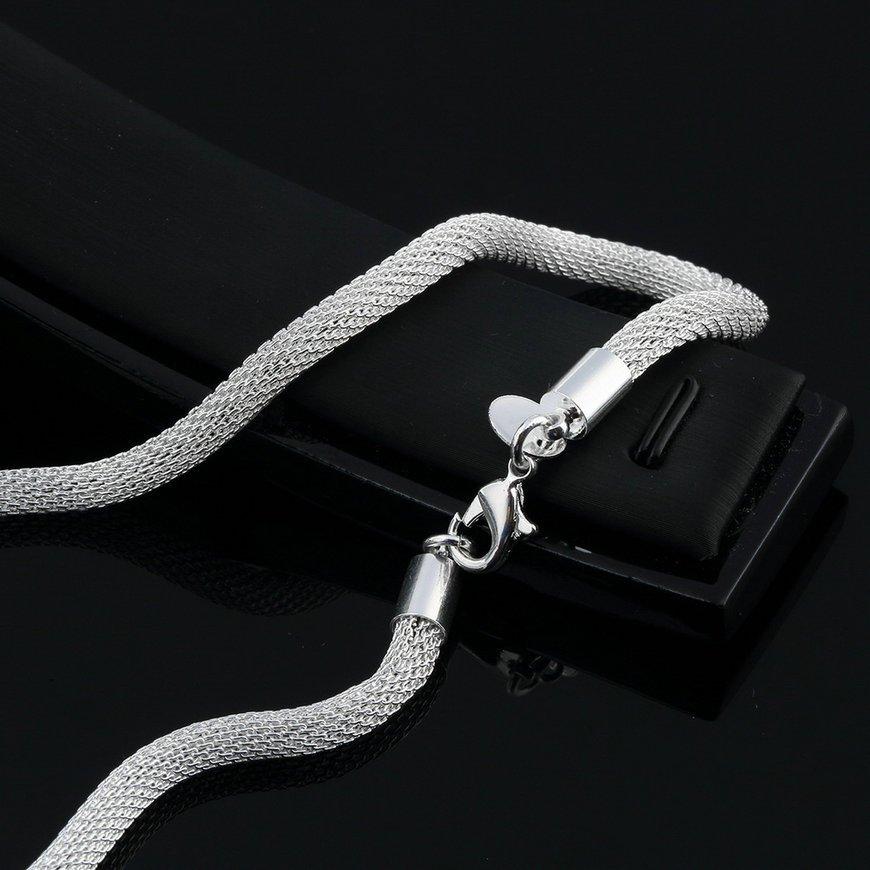 Fashion Sterling Silver Charm Heart Pendant Beautiful women Necklace Pendant FUS