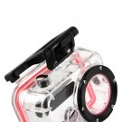 40M Underwater Diving Sports Waterproof Case Box For Xiaomi Yi Camera #A