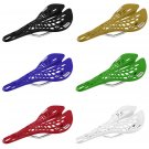 New Mountain MTB Sports Road Bicycle Cycling Bike Riding Hollow Saddle Seat FE