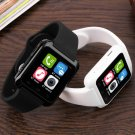 "U80 Bluetooth 3.0 Smart Watch Wristwatch 1.5"" Capacitive Touch Screen  FE"