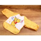 Cute Cartoon Children Baby Waterproof Long Sleeve Self Feeding Bib Apron FE