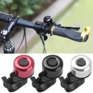 Metal & Plastic Ring Handlebar Bell Sound for Bike Bicycle Cycling Alarm FE