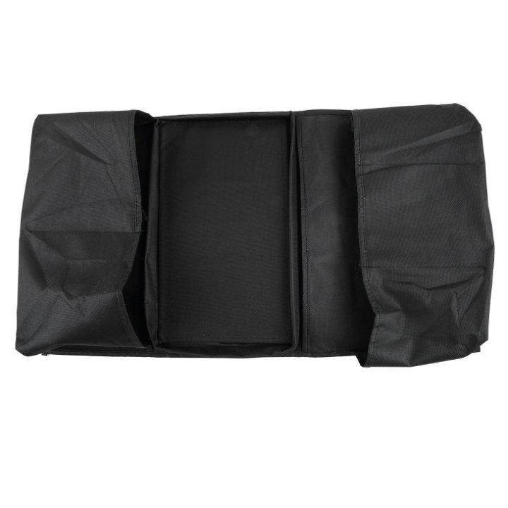 6 Pockets Sofa Couch Arm Rest Tidy Caddy Organizer Storage Case Bag FE