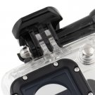 Skeleton Protective Underwater Waterproof Housing Case for Gopro 3 Camera FE