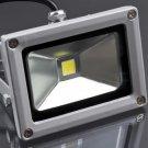 Waterproof 110V 220V Warm White LED  Light Lamp Bulb AC 85-265V 10W Outdoor FE
