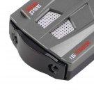 V9 12V Car Detector LED Display X K NK Ku Ka Laser Anti Radar Detector FE