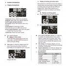Black LED Head Up Display MPH Speeding Warning Plug &Play For Car Auto Truck CAF
