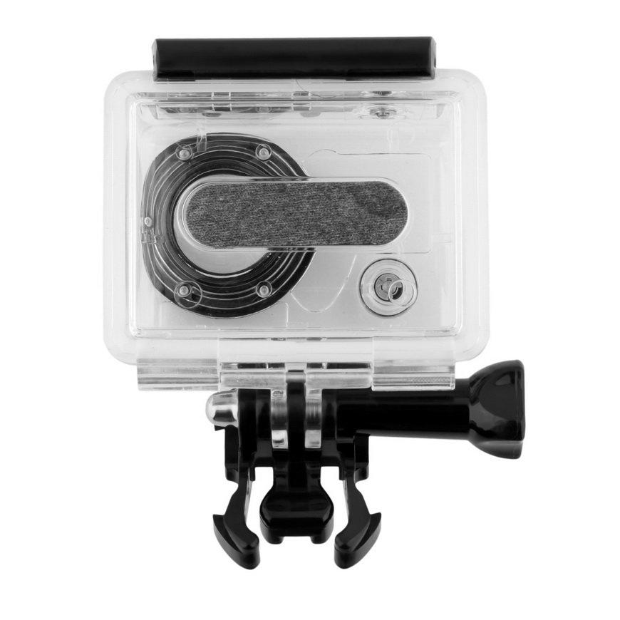 Underwater Waterproof Camera Transparent Housing Case for Gopro HD Hero 1 2 DF