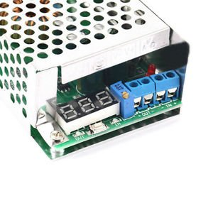 10A 3.5-30V to 0.8-29V DC/DC Converter Buck Charger Power Converter Module FE