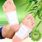 Detox Foot Patch Natural plant quintessence kits 10PCS FE