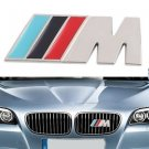 Sport Wheel Dashboard Badge 3D Metal Emblem Sticker Decal Logo For BMW