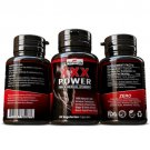 MALE POWER THICKER STAMINA PILLS BIGGER HARDER ENHANCEMENT ENLARGEMENT STAMINA BUY 2 GET 1 FREE