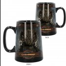CERAMIC GAME OF THRONES TANKARD - 13oz Mug