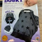 The Original Dooky Car Seat Canopy - Carseat cover