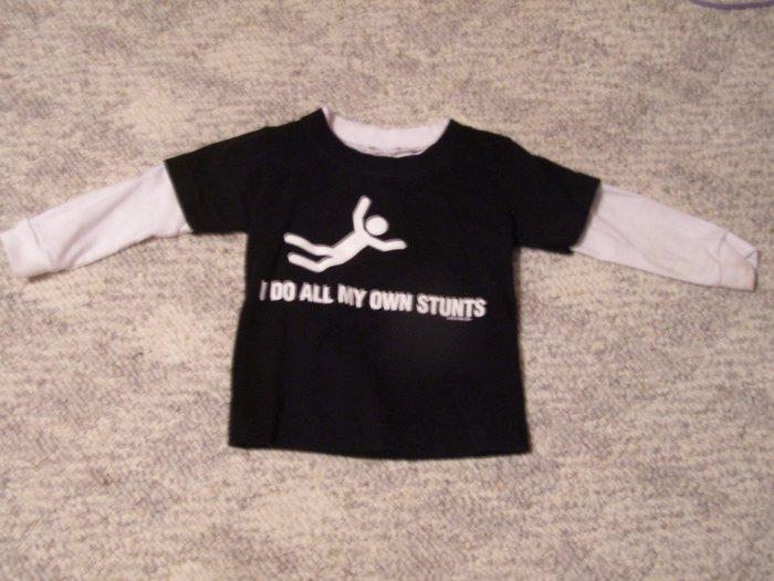 Now & Zen Long Sleeve T-shirt 18 months