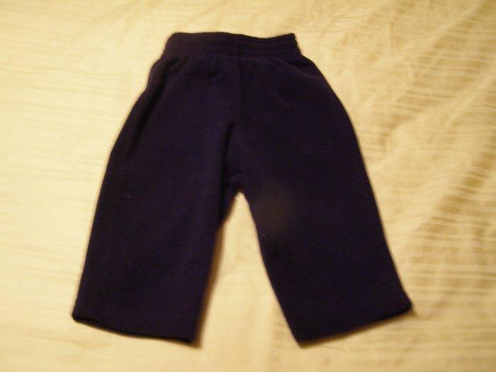 Wonder Kids Fleece Pants 12 months