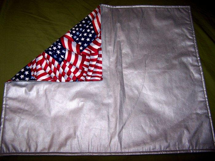 Flag Ironing/Pressing Mats