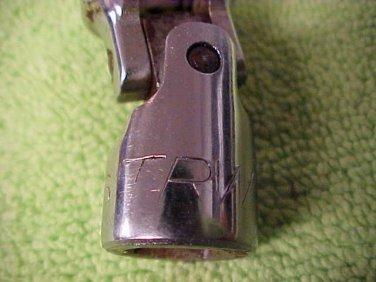 trw swivel socket 6 point 3/8 drive 11/16