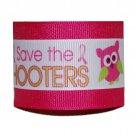 Cute Cancer Awareness Hair Cuffs