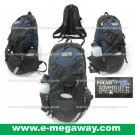 Polar Adventure Cycle Helmet Snowboard Skate Ski Backpack Day Pack MegawayBags #CC-0976